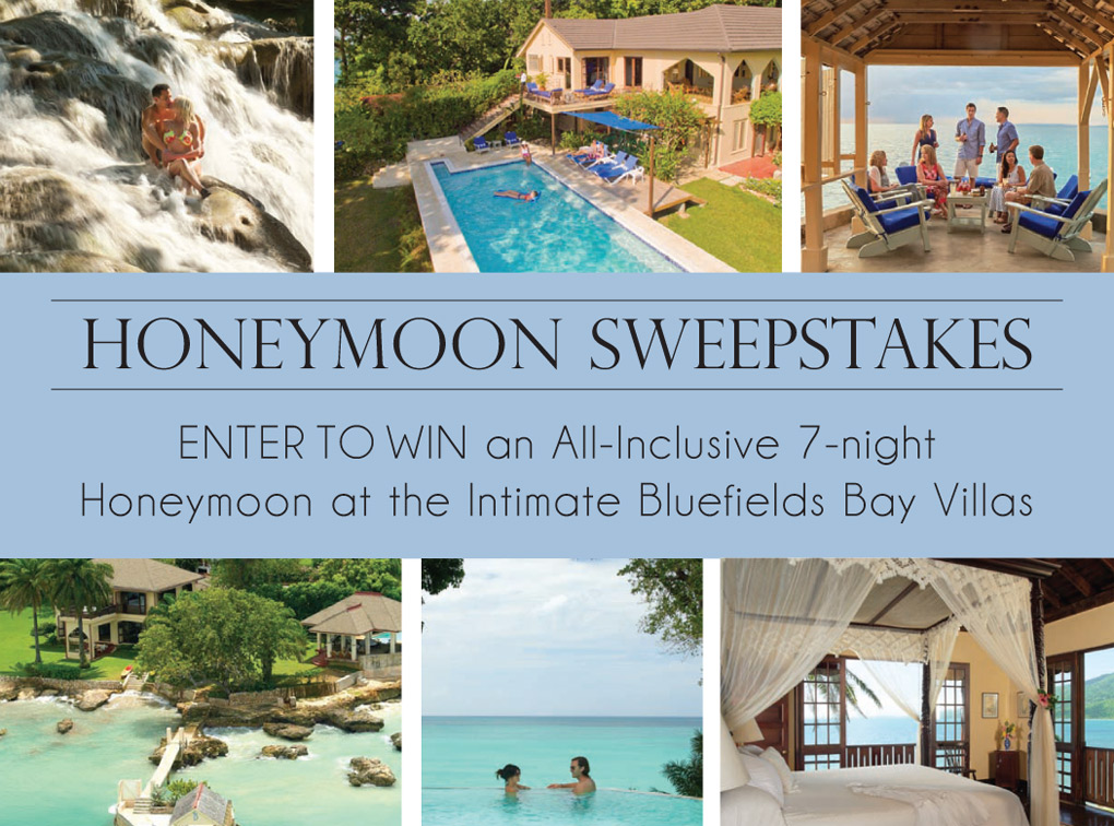 Honeymoon Sweepstakes - CasaMagna Puerto Vallarta