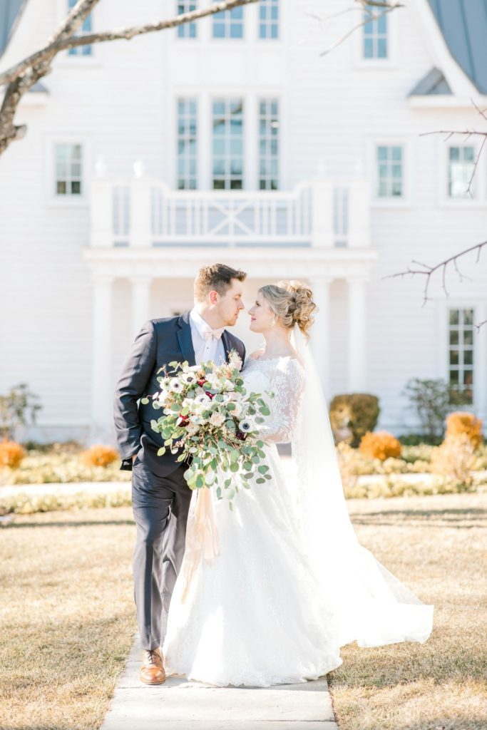 Real NJ Wedding at the Ryland Inn