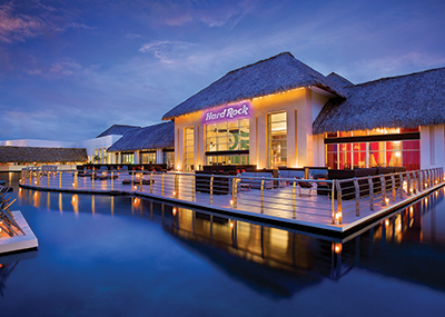 Enter to WIN an All-Inclusive Honeymoon at the Luxurious Hard Rock Hotel & Casino Punta Cana