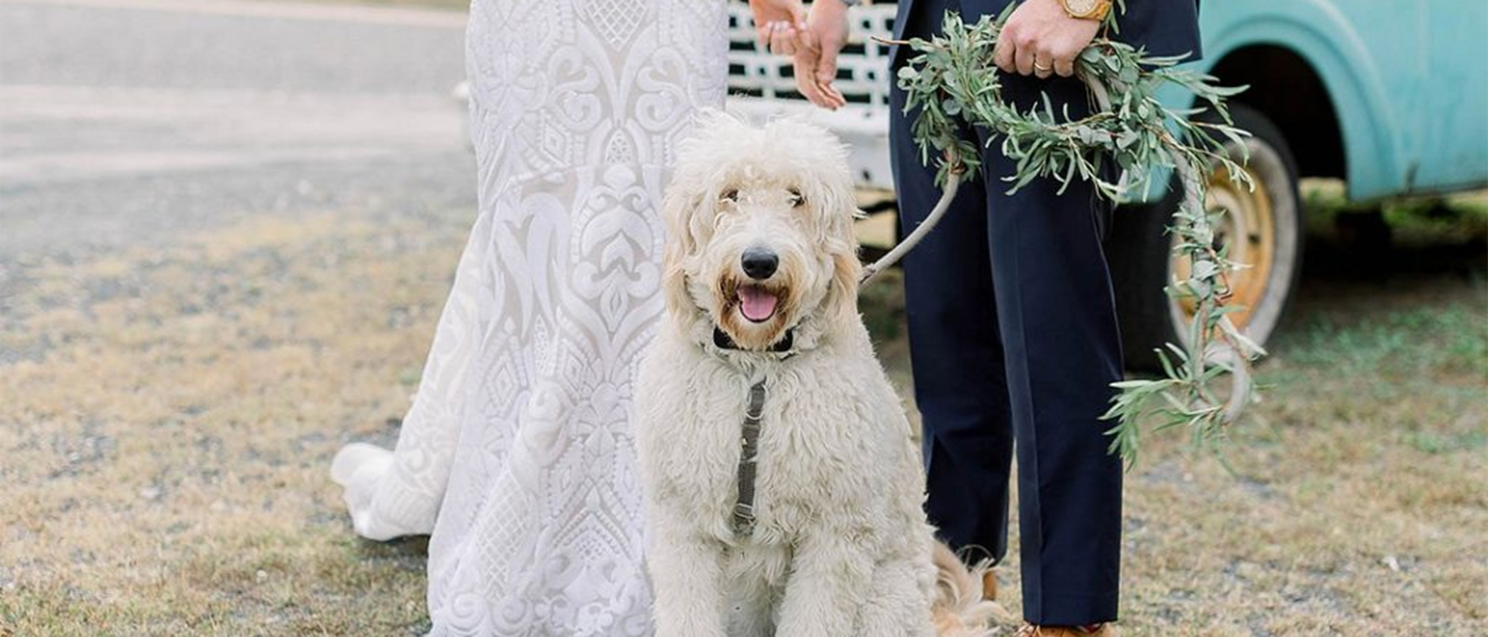 Everly at Railroad Vintage Fall Wedding