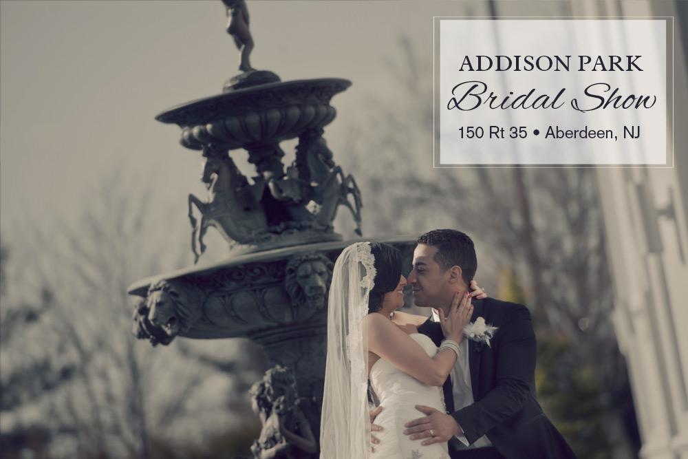 Elegant Bridal Shows - Addison Park