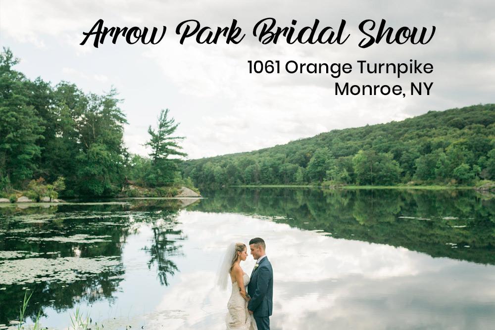 Arrow Park Bridal Show
