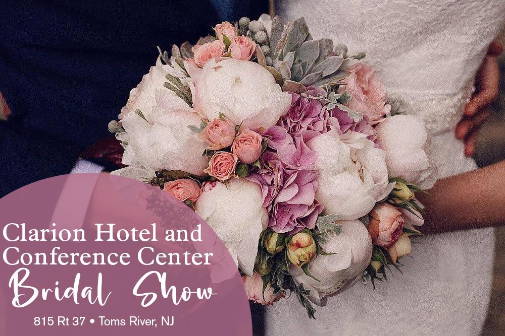 Elegant Bridal Shows - Clarion Hotel