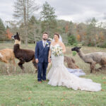 Rustic Wedding at WoodsEdge Farm