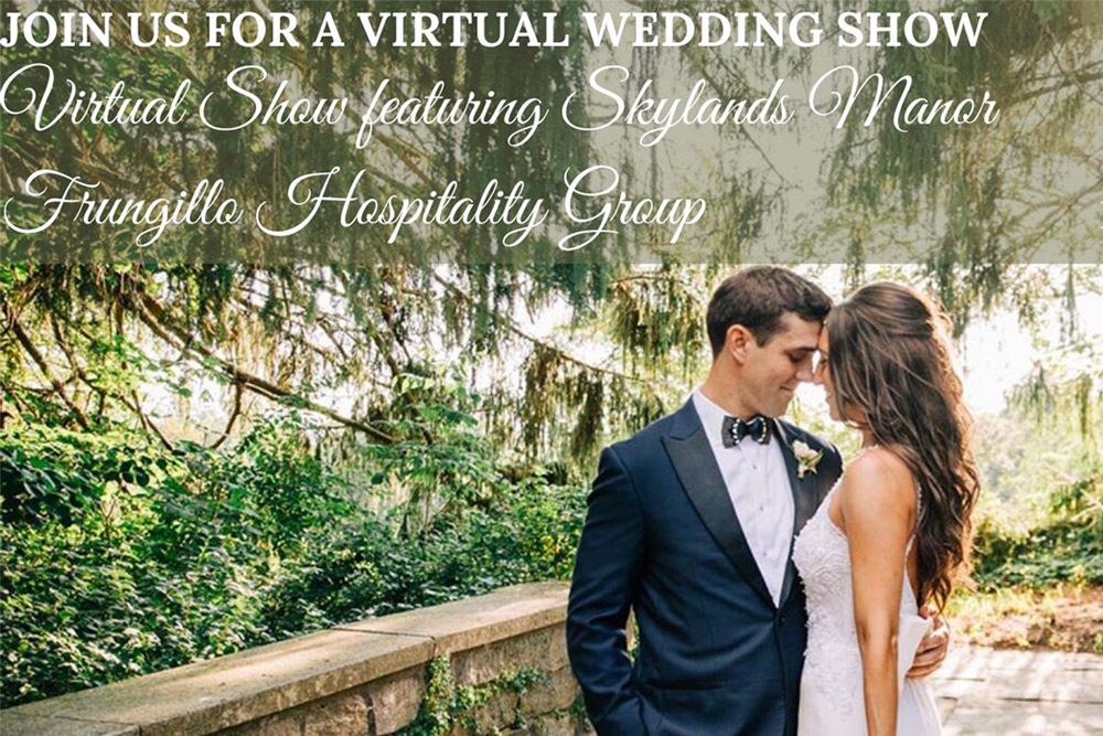 Elegant Bridal Virtual Bridal Show