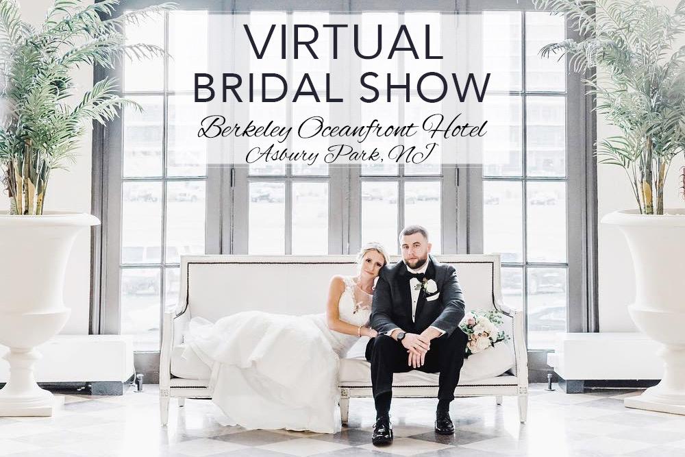 Virtual Bridal Show at Berkeley Oceanfront