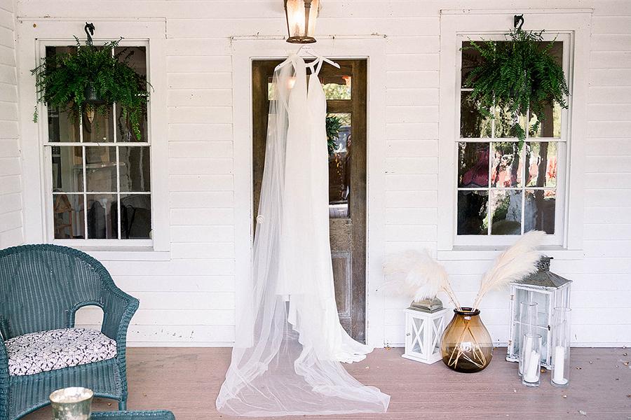 NJ Tented Wedding