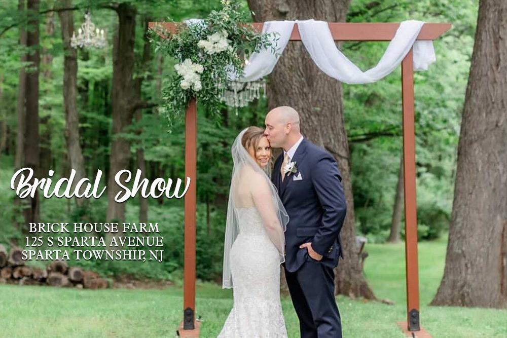 Brick House Farm Wedding Event