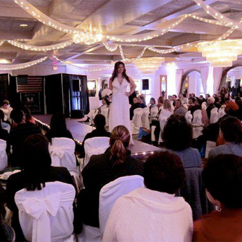 Bridal Showcase Four Seasons