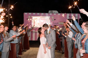 NJ micro wedding
