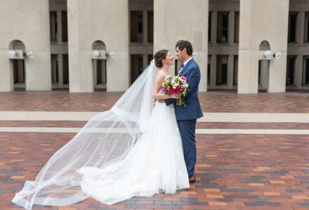 Interfaith City Wedding by Jess Sinatra Photography