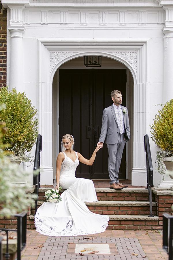 NJ Wedding Inspiration