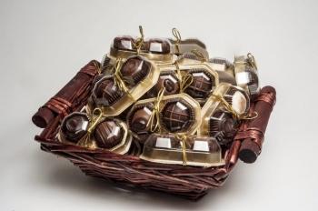 Suzi\'s Sweet Shoppe Chocolates