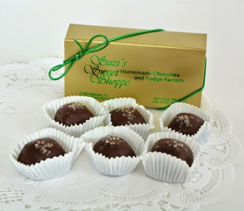 Suzis Sweet Shoppe Chocolate Favors