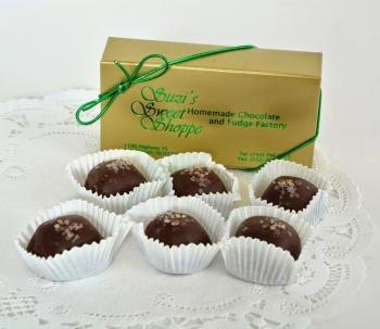 Suzis Sweet Shoppe Chocolate Favors