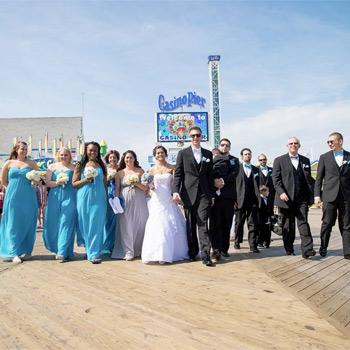 Atlantis Ballroom - At the Boardwalk