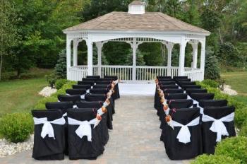 Bella Vista Country Club Ceremony Gazebo