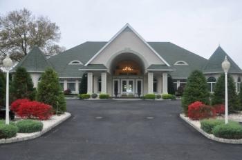 Bella Vista Country Club Front Entrance