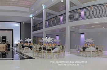 The Brookside Ballroom