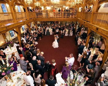 The Cranbury Inn Ballroom
