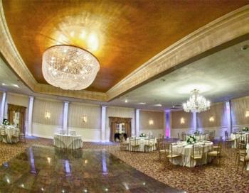 The Empire Club Ballroom