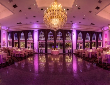 The Estate at Florentine Gardens Ballroom