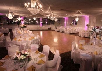 The Gran Centurions Ballroom