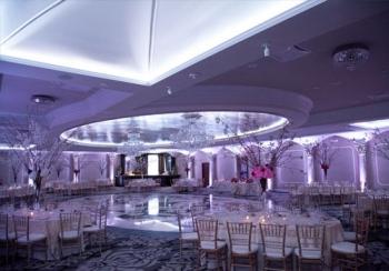 Grand Marquis - Marquis Ballroom