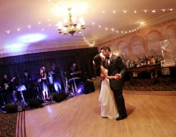 Highlawn Pavilion Wedding