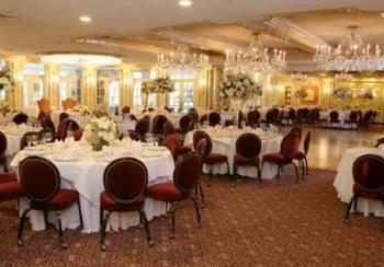 The Manor Ballroom