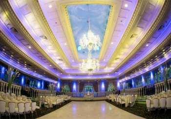 Nanina\'s In The Park Ballroom