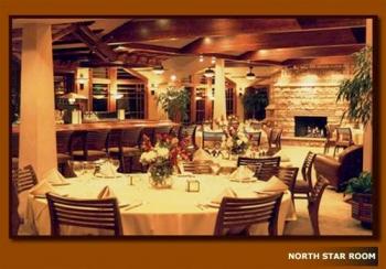 Nauvoo Grill Club North Star Room