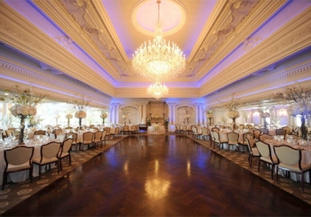 The Park Savoy Ballroom