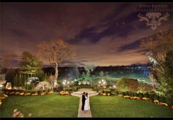 The Park Savoy Garden View