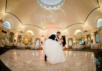 Pleasantdale Chateau Ballroom