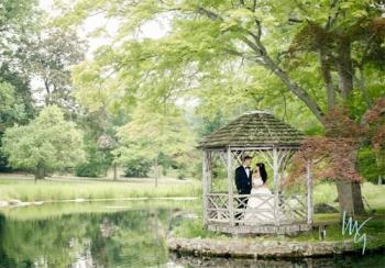 Pleasantdale Chateau Garden Gazebo
