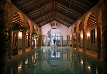 Pleasantdale Chateau Indoor Pool