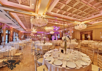 Seasons Catering & Special Events Grand Ballroom