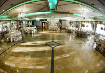 Seasons Catering & Special Events Club Level