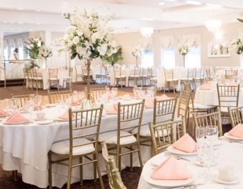 Spring Lake Manor Ballroom