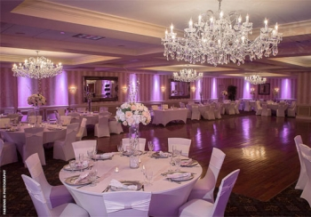 Sterling Ballroom at The Doubletree Ballroom