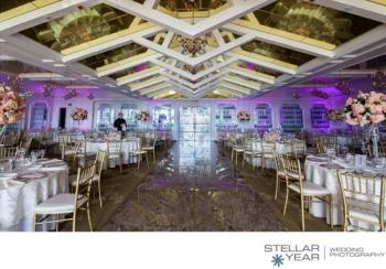 Westmount Country Club Continental Ballroom