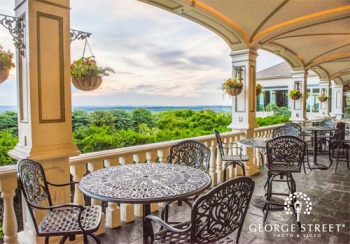 Westmount Country Club Balcony Views