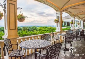 Westmount Country Club Balcony Views