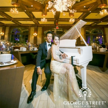 Westmount Country Club Piano