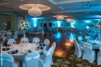 Windsor Ballroom at The Holiday Inn