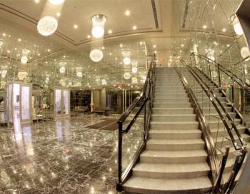 The Cosmopolitan Lobby