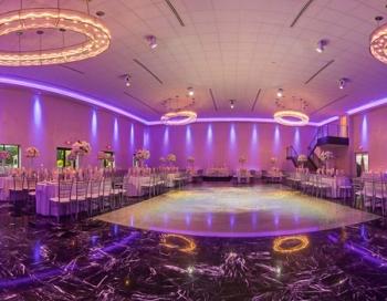 The Cosmopolitan Ballroom