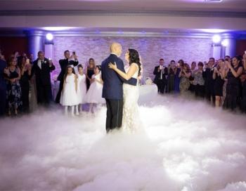 Wedding at The Cosmopolitan