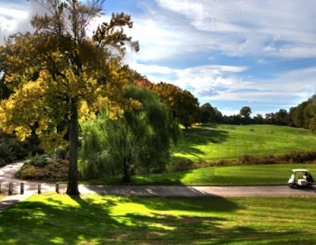 Grand Oaks Country Club Golf Course